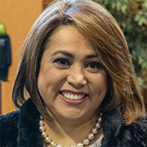 Maria Teresa Velez