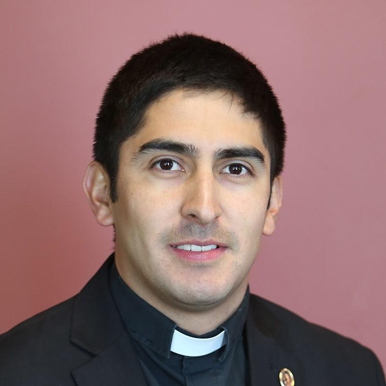Rev. Pilmaiken Lezano